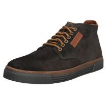 Sneaker 'Racket' basaltgrau