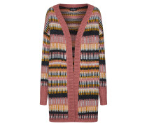 Cardigan 'graphic'