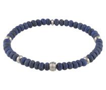 Armband 'Bead Bracelet' blau