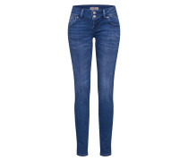 Jeans 'Molly' blue denim