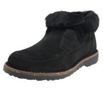 Stiefel 'Bakki' schwarz