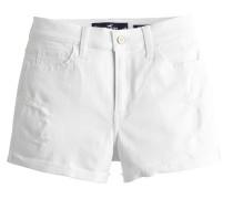 Jeans 'sb19-White DST RCC AS HR 3 IN Short'