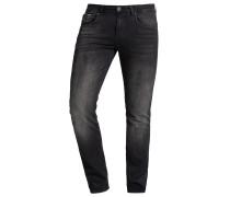 Jeans 'Ricardo' black denim