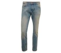 Jeans pastellblau