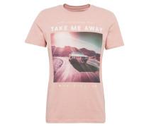 T-Shirt 'jorfahren TEE SS Crew Neck'