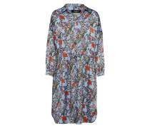 Kleid 'vono' hellblau