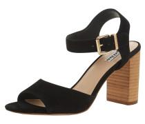 Sandalette 'isobela' schwarz