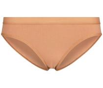 'Steady Suzie' Bikini Slip orange