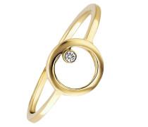 Ring 'Love' gold