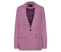 Blazer 'Jusanna' pink / rot