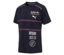 'Red Bull Racing SpeedCat Evo' T-Shirt blau