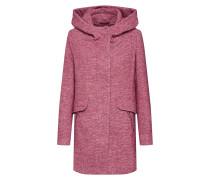 Mantel mauve / rosa