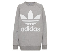 Sweatshirt grau