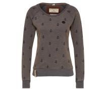 Sweatshirt 'Love Is A Trip'