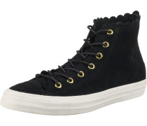 Sneakers 'Chuck Taylor' schwarz