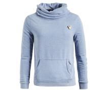 Sweatshirt 'pepine' hellblau