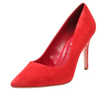 Pumps 'angelle' rot