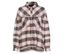 Hemdbluse 'LS Clothilde Shirt'