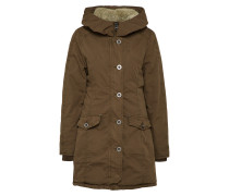 Parka 'Ladies Garment Washed Long'