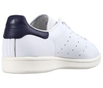 Stan Smith Sneaker schwarz / weiß