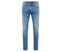 Jeans 'Evolve' blue denim