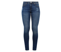 5-Pocket-Jeans 'Adriana' blue denim