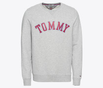 Sweatshirt 'tjm Essential Graphic Crew'