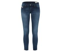 'Skinzee-Low-Zip' Jeans Slimfit 856G