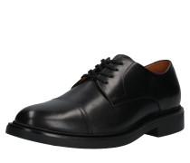 Schuhe 'asher Captoe' schwarz