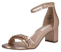 Sandalette 'Solange' gold