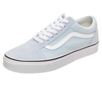 'Old Skool' Sneaker blau