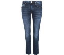 Jeans 'new Halle' blau