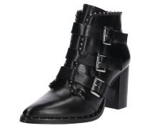 Ankle Boot 'Huball' schwarz