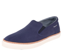 Slipper 'Bari' blau