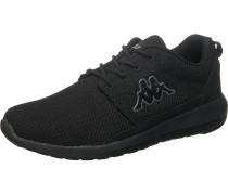 'Speed II Oc' Schuhe schwarz