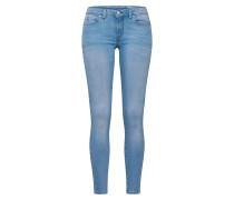 Jeans 'rcs LR' blue denim