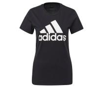 Logo Tee Essentials Sportmode T-Shirt