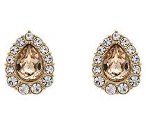 Ohrringe 'Amelie' gold
