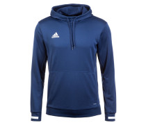 Trainingskapuzenpullover 'Team 19'