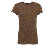 T-Shirt 'yarndyedslubstri'