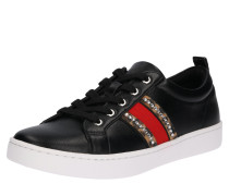 Sneaker 'veassi' schwarz