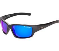 Keekor P Sportbrille schwarz
