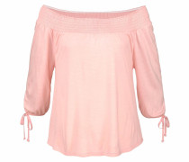 Strandshirt rosa