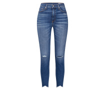 Jeans 'High Rise Ankle Skinny'