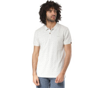 T-Shirt 'Marn' weiß