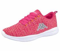 Sneaker »Careless W« pink
