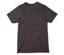 T-Shirt 'Ptc 2 Pigment' schwarzmeliert