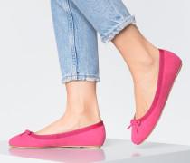 Ballerina 'annelie' pink