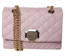 Tasche 'menifee' gold / rosa