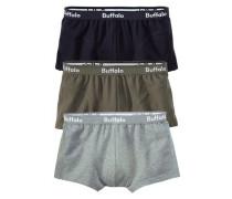 Baumwoll-Hipster (3 Stck.)